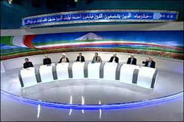 تغییر شیوه رقابت های انتخاباتی در ایران