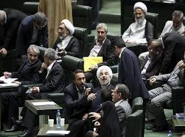 نظر یک نماینده از چالش بزرگ دولت روحانی