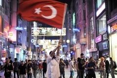 همه پرسی در استانبول برای تعیین سرنوشت پارک گزی