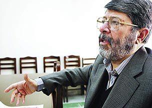 مرندی :فرمایشات حضرت امام درباره مجلس نیاز به تفسیر ندارد