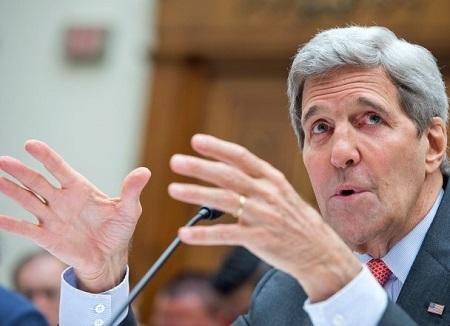 تکاپوی واشنگتن برای حفظ توافق هسته ای