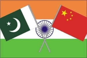 چین از عضویت رسمی هند و پاکستان در سازمان شانگهای استقبال کرد