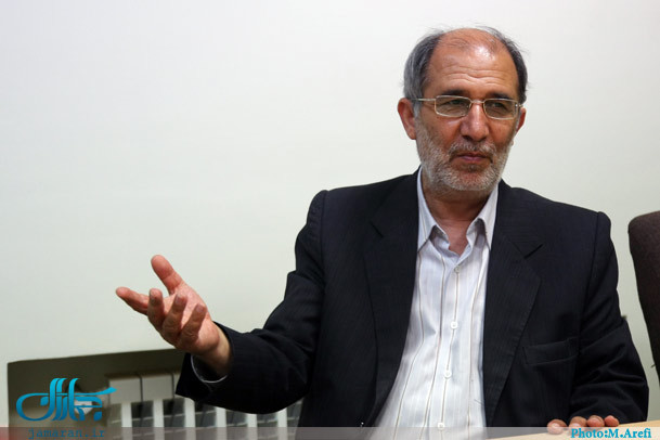 تصمیم امام خمینی در پذیرش قطعنامه مانع اتفاقات ناگوار شد
