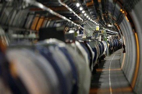 شروع حل معمای ماده تاریک پس از ۲سال