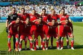 ترکیب احتمالی تیم های ایران و بوسنی
