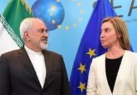 موگرینی از احساسش نسبت به ایرانی ها گفت