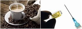 کشف مسکن قوی تر از مورفین در قهوه