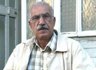 سیدمحمود گلابدره ای نویسنده «لحظه های انقلاب» درگذشت