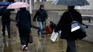 تبدیل انگلیس به کشوری فقیر در صورت خروج از اتحادیه اروپایی