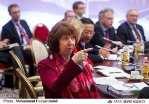 برگزاری نشست ۱+۵ در بروکسل درباره برنامه هسته ای ایران