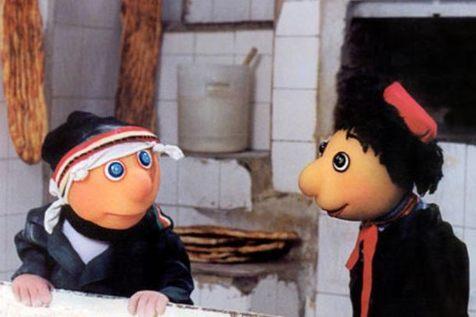 «کلاه قرمزی و پسرخاله» + ۳۰ فیلم سینمایی
