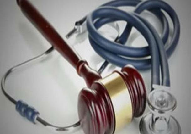 فیلم / تخلفات پزشکی