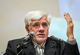 محمدرضا عارف: با ایجاد محدودیت برای اصحاب رسانه نمی توان با فساد مبارزه کرد