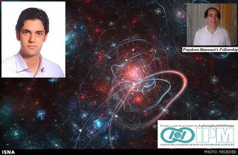 جایزه «فریدون منصوری» به پژوهشگر جوان نظریه «ریسمان» اعطا شد
