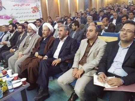 حجت الاسلام یونسی: تحریم ها اساس و دیانت کشور را هدف قرار داده بودند