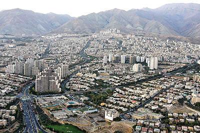 رشد 157 درصدی قیمت زمین در تهران/ جزئیات افزایش 28 درصدی اجاره بها