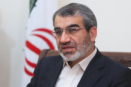 واکنش کدخدایی به اظهارات اخیر نماینده تهران