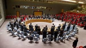 شورای امنیت برای مقابله با تروریسم قطعنامه تصویب کرد