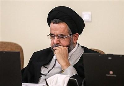 وزیر اطلاعات در تبریز: تامین امنیت سرمایه گذاری دغدغه دولت است