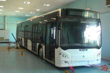 15 دستگاه اتوبوس به ناوگان اتوبوسرانی رشت اضافه شد