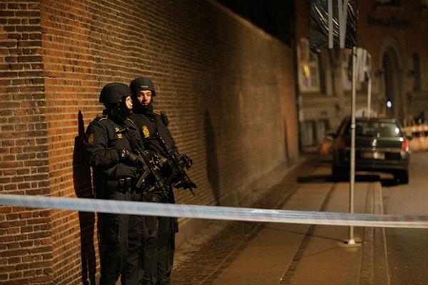 دومین حادثه تیراندازی در کمتر از 24 ساعت در دانمارک