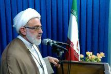 حمایت از مردم فلسطین از آرمان های بلند ملت ایران است