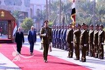 العبادی: با درخواست عراق جهت عقبنشینی نیروهای ترکیهای از بعشیقه موافقت شد