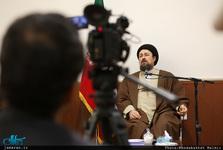 تاکید سید حسن خمینی بر نقش نظارت افکار عمومی در سلامت جامعه