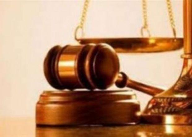 یک جاسوسی در مشهد به حبس محکوم شد
