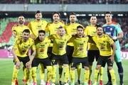 حضور نمایندگان AFC در باشگاه سپاهان