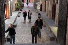 آمار مسافران نوروزی قزوین از مرز یک میلیون نفرگذشت