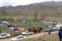 مردم استان مرکزی روز طبیعت در حواشی سدها و رودها مستقر نشوند