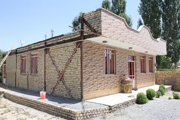 بیش از 1300 مسکن مددجویی در آذربایجان غربی احداث می شود