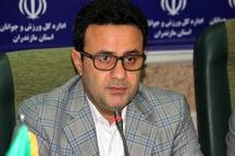 استفاده از ظرفیت استانی و شهرستانی برای برگزاری جام کشتی شهید هاشمی نژاد