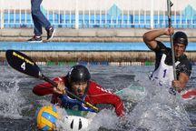 قایقرانان کرمانشاهی در مسابقات کاپ آسیا به میدان میروند