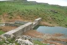 اجرای آبخیزداری در سطح 1.5 میلیون هکتار از گستره خراسان رضوی  78 درصد خاک استان دارای قابلیت اجرای آبخیزداری