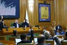 طرح الزام انتشار عمومی اطلاعات شهرسازی پایتخت تصویب شد