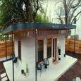 خانه جدیدی که 48 ساعته ساخته می شود!