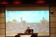 حجت الاسلام صدیقی: دانشگاه پیش از انقلاب از دین بی بهره بود