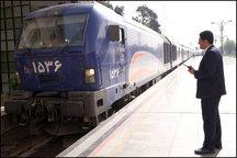 قطارهای عادی محور جنوب از فردا جمع آوری می شوند