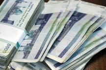 عبور نظام بانکی از بحرانی که موسسات مالی ساختند
