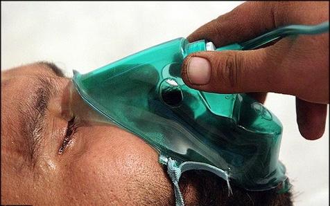 ژندرمانی جانبازان شیمیایی، در دستور کار محققان ایرانی