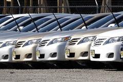 شماره گذاری خودروهای وارداتی متوقف شد
