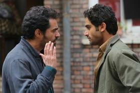 تدارکی برای اکران فیلمی از شهاب حسینی