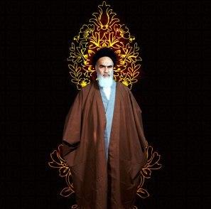 طراحی پوستر به مناسبت بزرگداشت رحلت امام خمینی(س) و شهدای 15 خرداد