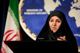 افخم: با دخالت نظامی آمریکا در عراق مخالفیم