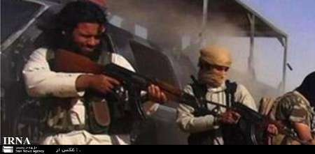 داعش 100 نفر از اعضای خود را اعدام کرد