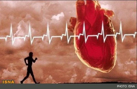 نقش موثر فعالیتهای استقامتی و قدرتی در سلامت قلب