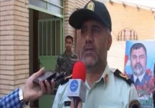 فیلم / تیراندازی اشرار مسلح در ایرانشهر