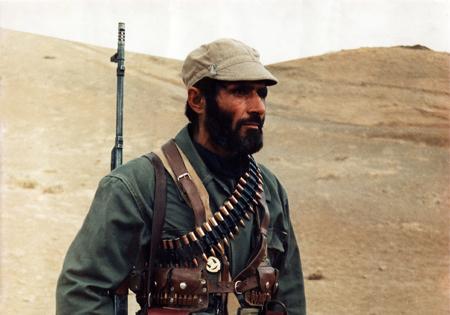شهید عبدالرسول زرین و قصه شیرین تک تیراندازی هایش